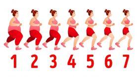 15 EASY EXERCISES TO GET SLENDER LEGS