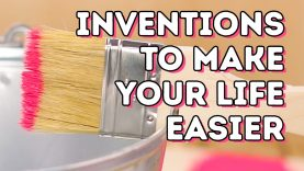 AWESOME inventions to make your life easier l 5-MINUTE CRAFTS
