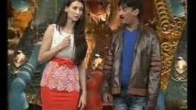 Comedy Drama Tv Shows Featuring Shakeel Siddiqui, Sunny Leone, Puja Boss &  Shruti seth