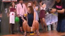 CRAZY Japanese TV Shows COMPILATION! FUNNY JAPANESE TV FAILS & PRANKS ON GIRLS #japanesetvfails