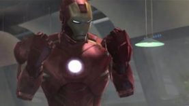 Iron Man 2 Video Game Review
