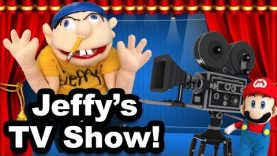 SML Movie: Jeffy's TV Show!