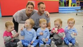 TLC Has Turned Confessional Reality TV Shows 'OutDaughtered' Return For Season 4, See A Detail…