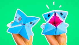 18 EASY ORIGAMI IDEAS ANYONE CAN MAKE
