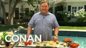 Andy Richter's Other TV Shows  – CONAN on TBS