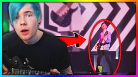 Top 5 Youtubers HIDDEN IN TV SHOWS! (DanTDM, jacksepticeye & More!)