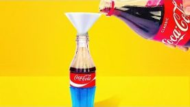 33 COOL HOUSEHOLD TRICKS YOU DIDN'T EXPECT TO SEE