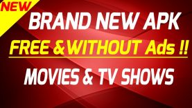 BRAND NEW APK TO WATCH Movies & TV Shows WITHOUT Ads! | Amazon Fire TV, Android TV Box ..