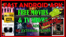 MOVIE HD LITE UPDATE! FREE MOVIES & TV SHOWS | NO ADS | BEST ANDROID APK
