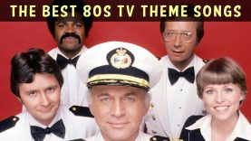 The Best 80s TV Shows – Opening Theme Songs