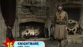 Top 100 Kids TV shows – Knightmare