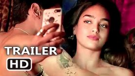 VIDA Official Trailer (2018) Romantic Series HD