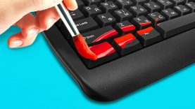 25 BEST LIFE HACKS FOR YOUR GADGETS