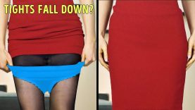 25 LITTLE HACKS EVERY WOMAN SHOULD KNOW
