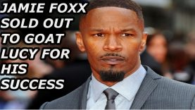 JAMIE FOXX| SOLD OUT FOR SUCCESS IN MOVIES,MUSIC,TV SHOWS,AND FAME-NEW 2018