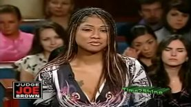 Judge Joe Brown Tv Shows Collection Part #1