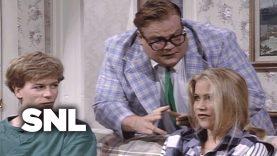 Matt Foley: Van Down By The River – SNL