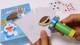 Doraemon Gadget Magic Time-Furoshiki
