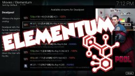 ELEMENTUM BEST KODI ADDON FOR MOVIES AND TV SHOWS 2018