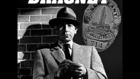 Dragnet 1950s TV Series (4 episodes)