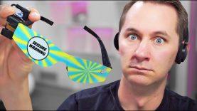 10 Ridiculous Tech Gadgets!