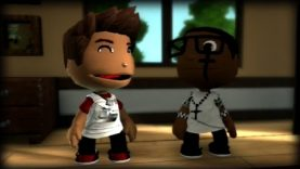 "LBP2 – ""TV SHOWS"" [Funny Film] [Full-HD]"