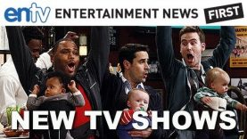 2012 New TV Shows: See What's Going To Be On This Fall & What's Cancelled