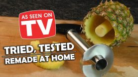 As Seen On TV Bathroom Gadgets Put To The Test