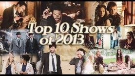 My Top 10 TV-Shows 2013