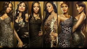 Top 50 Popular Black American Reality TV Shows 2017