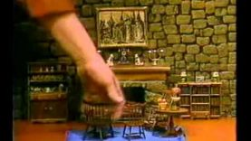 Classic Example of Operant Conditioning in Childrens' TV Shows. Case Study: The Friendly Giant