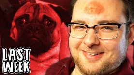 TOMSKA'S TOP 10 TV SHOWS