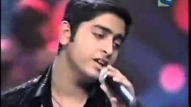 Arijit Singh early  life tv show