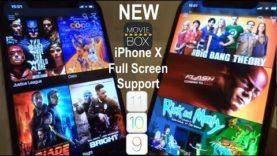 NEW Movie App Watch Movies & TV Shows FREE iOS 12 / 11 / 10 NO Jailbreak NO Revoke iPhone iPad iPod