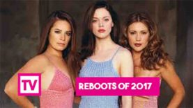 5 TV SHOWS THAT ARE GETTING A REBOOT IN 2017