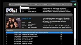 Download TV Shows for free on your PC!